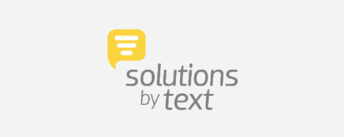 solutionsbytext
